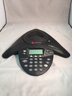 Polycom Soundstation 2w Conference Phone