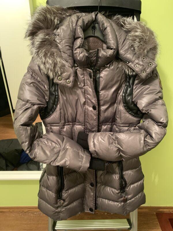 Nicole Benisti Winter Jacket