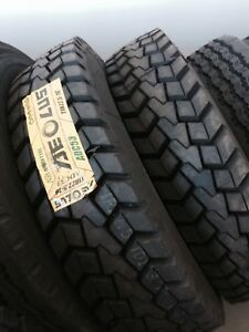 New 11R22.5 Truck Tires