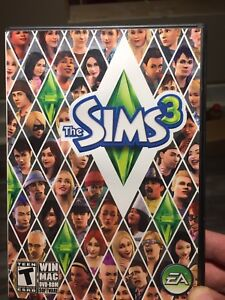 Sims 3 for computer