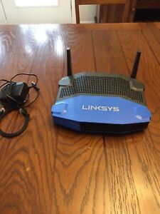 Linksys WRT 1200AC Router
