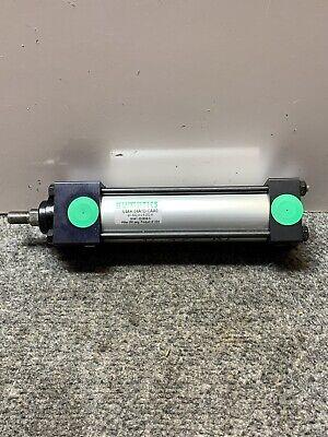 Numatics Hydraulic Actuator Cylinder S4ak-04a10-caa0 1.500inx4.000in 250psig