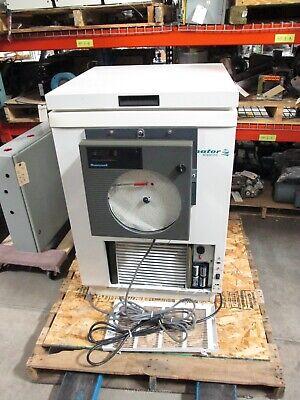 Kelvinator Scientific UC540 Chest Freezer Tested to -46°C w/ Honeywell Recorder