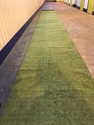 3.3M X 1.6M Wide Used Quality Astroturf 20-22mm Artificial Grass