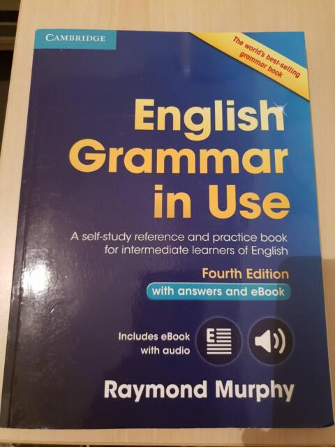 English grammar in use with ansers and ebook textbooks gumtree english grammar in use with ansers and ebook textbooks gumtree australia melbourne city melbourne cbd 1194694515 fandeluxe Image collections