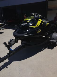 Seadoo 2012 RXPX 260RS