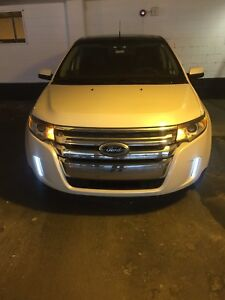 2014 Ford Edge - LOW MILEAGE with Full WARRANTY!