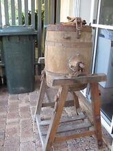 Butter Churn on stand West Busselton Busselton Area Preview