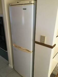 LG Fridge Freezer, bottom mount