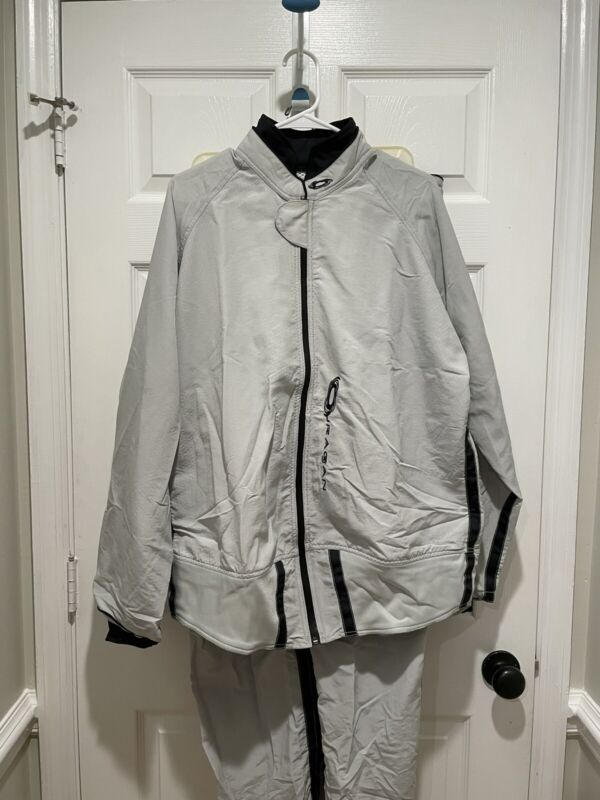 OURAGAN 2 Piece Skydiving Suit