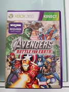 Xbox 360 120GB + Kinect + Games Bonnyrigg Heights Fairfield Area Preview