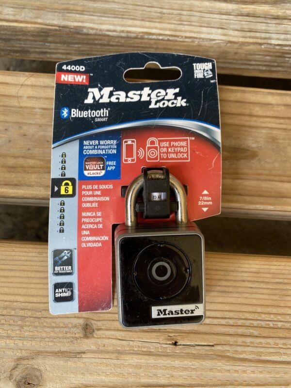 Masterlock Bluetooth Smart