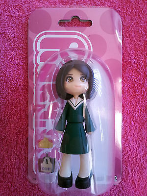 Pinky:st Street Series 10 PK029 Pop Vinyl Toy Figure Doll Cute Girl Anime Japan