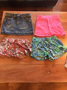 4t/5t summer lot of clothes