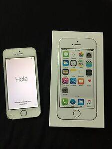 iPhone 5s - 16 gb