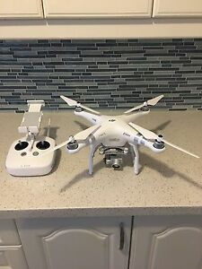 Phantom 3 Advanced mint condition