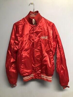Medium Coca Cola Bomber Jacket