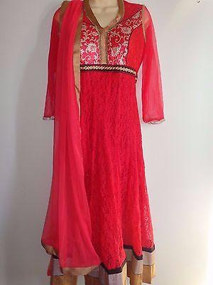 Одежда Salwar Ethnic Indian Salwar Kameez/Anarkali/Chudidar
