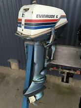 USED OUTBOARDS - SEVERAL SIZES!! Mackay 4740 Mackay City Preview