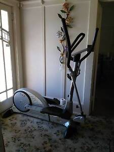 Quality cross trainer exercise machine by Crane Sports Caulfield Glen Eira Area Preview