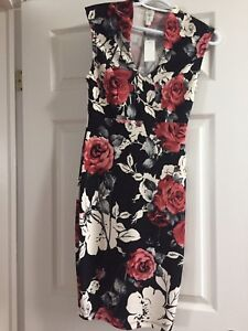 Ladies dress new with tags