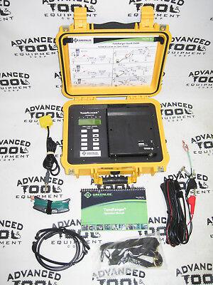 Greenlee Communications Toneranger Transmitter Cable Fault Locator Model Tfi