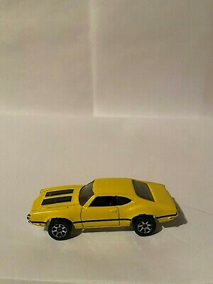 Hot Wheels Olds 442 W30