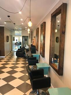 Great Hair Salon for sale