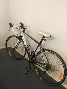GIANT defy aluxx road cycle bike