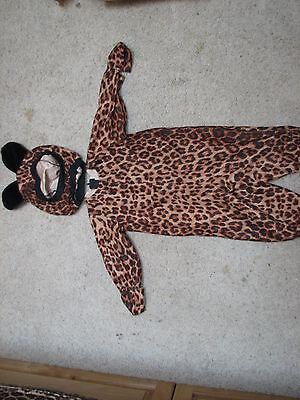 ~Baby Leopard Costume sz.12-24M~Super - Super Cute Baby Kostüm