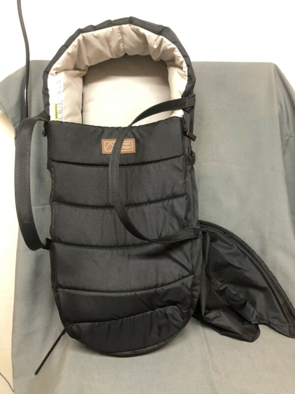 Mountain Buggy Cocoon (compatible with Nano stroller)