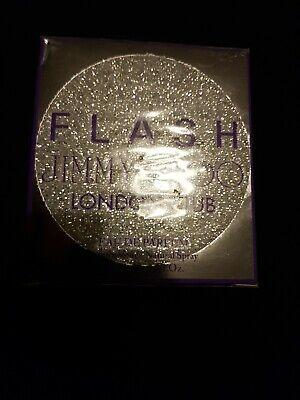 Jimmy Choo - Flash London Club - Eau De Parfum - 60ml - New & Sealed