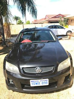 Ve ss ute 2008 Gosnells Gosnells Area Preview