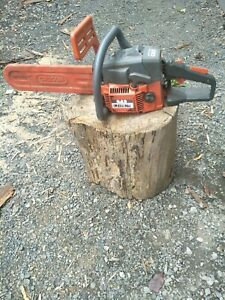 Wanted: Wanted oleo mac 942 chainsaw