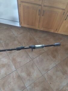 Shimano casting fishing rod