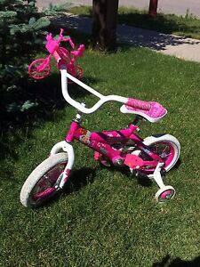 Bike for Girl (Barbie) 12 inch