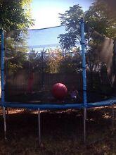 13 foot trampoline Balga Stirling Area Preview