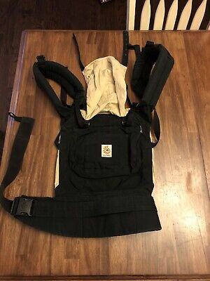 ergo baby carrier original