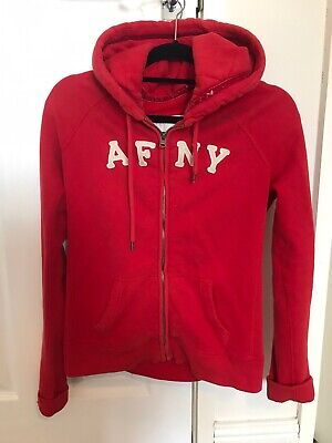 Abercrombie And Fitch Hoodie Large