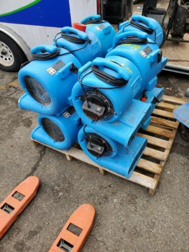 Mytee AIR-MOVER 1/3 HP 2 Speed