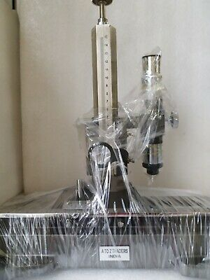 Travelling Microscope Medical Equipment Two Length 11
