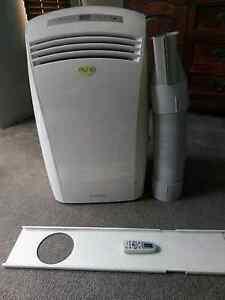 Olimpia Splendid  silent PIU12 Portable air conditioner Bertram Kwinana Area Preview
