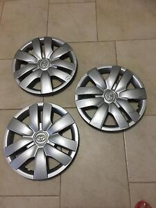 Wheel cover Redcliffe Belmont Area Preview