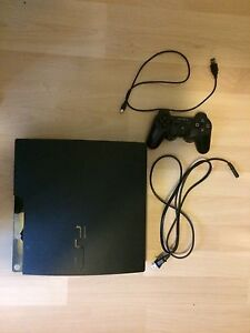 232 gb PS3 For sale new!