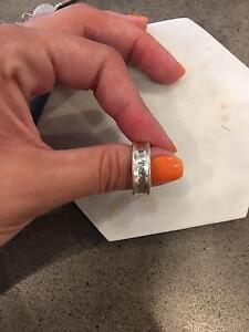 Tiffany and co ring Sans Souci Rockdale Area Preview