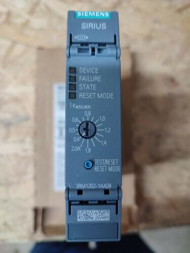 Siemens Motorstarter 3RM1202-1AA04 IP20 Motorstarterkombinationen 3RM12021AA04