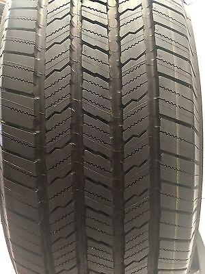 4 Michelin Ltx M S2 255 70R18 255 70 18 Dealer Take Off  New  Tire 010207