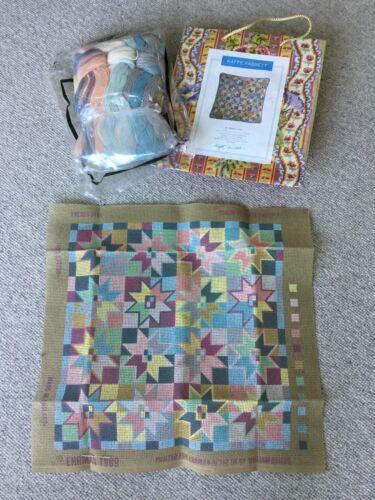 Kaffe Fassett for Ehrman Tapestry - Fresco Star - vintage kit