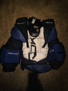 RBK Pulse PRO - Goalie Chest Protector