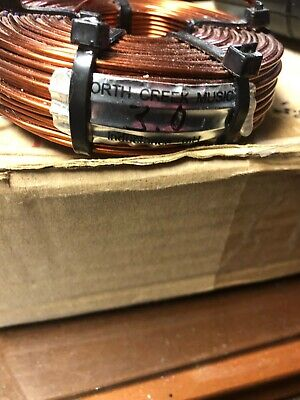 Norcross 3mh Inductor